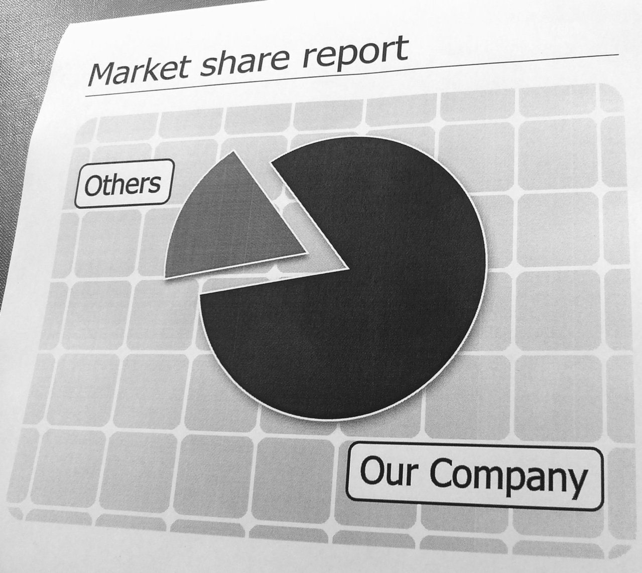 Contemporary hospitality marketing management ihtmi learning market share report a pie chart 1238366 1279x1142 nvjuhfo Image collections